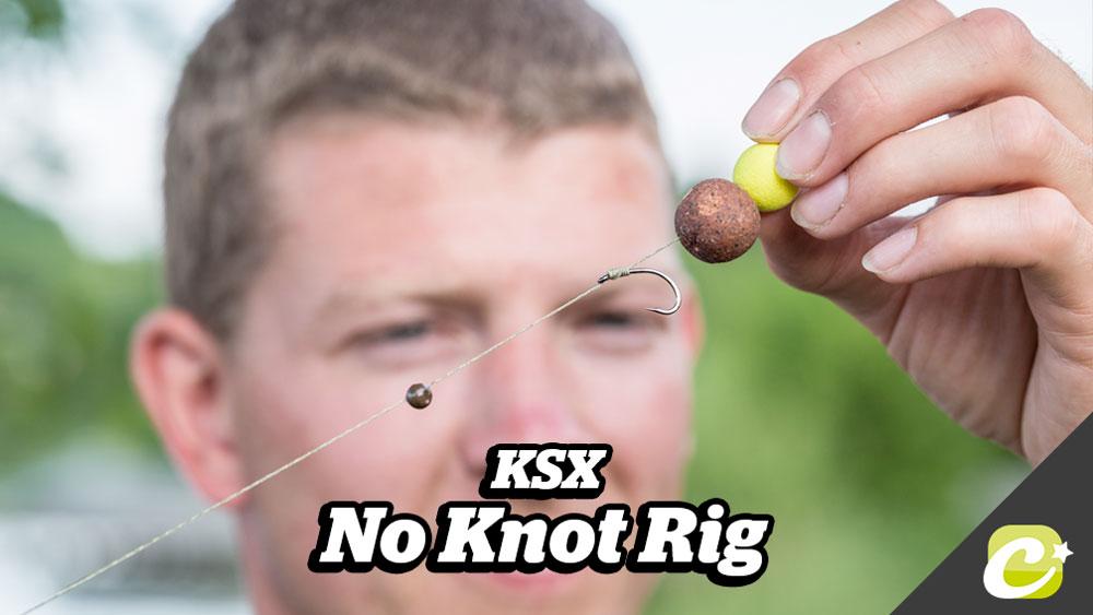 No Knot Rig