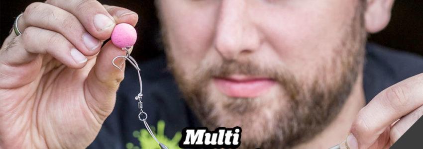 Multi Chod Rig von Julian Roesenthal