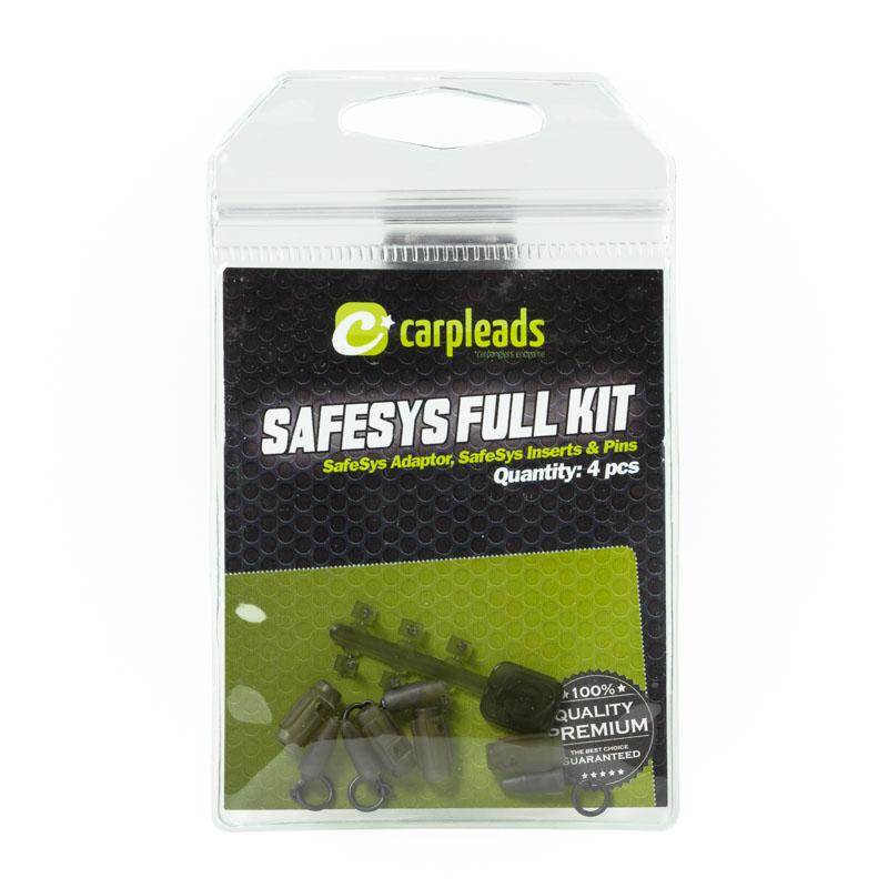 safesys-full-kit