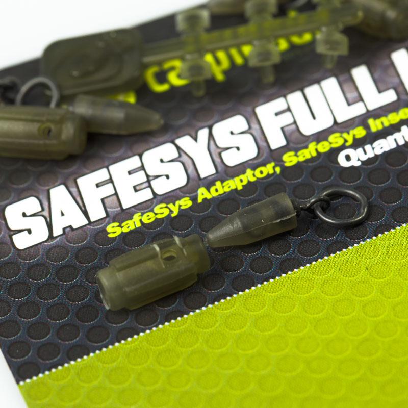 lead-insert-safesys-adaptor