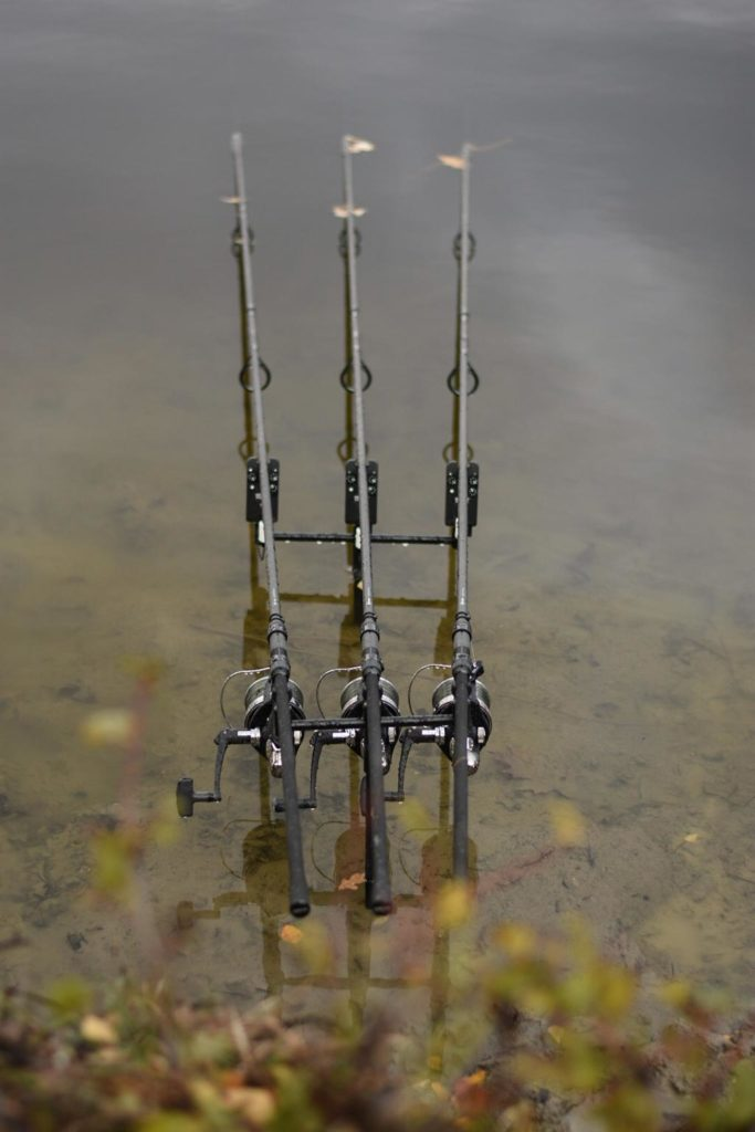 deadhead custom rods